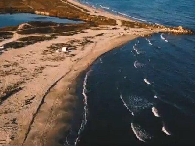 Parchetul militar va cerceta imprejurarile in care a murit un militar ce a fost adus de valuri pe plaja Vadu