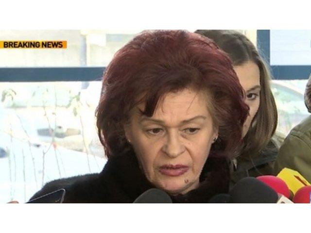 Cristina Tarcea va sesiza CSAT si IJ in urma informatiilor privind vizitele pe care le-ar fi facut la vilele SRI: O manipulare ingrozitoare