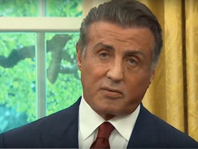 Sylvester Stallone va face obiectul unei anchete pentru agresiune sexuala