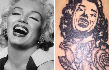 10+ tatuaje ridicole pe care nimeni nu le intelege