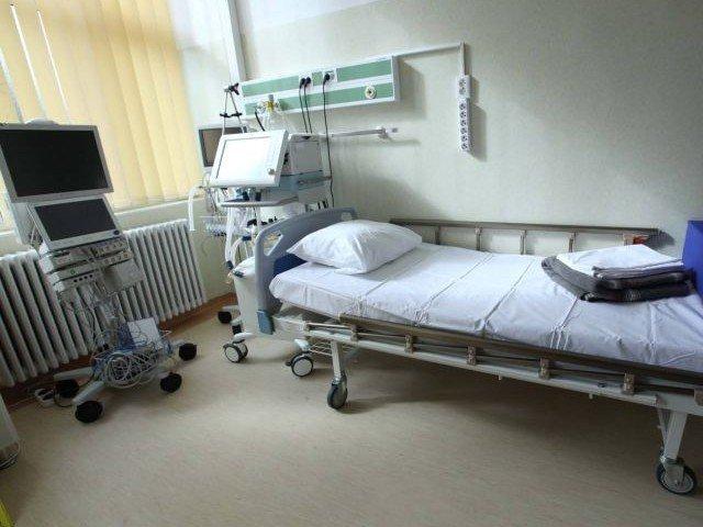 Un vasluian abia externat din spital a murit pe strada