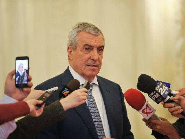 Tariceanu sustine ca nu are nicio rezerva in privinta loialitatii lui Gabriel Vlase