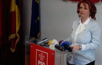 Claudia Gilia (PSD): Iohannis s-a comportat ca un computer stricat la intrebarile legate de respectarea deciziei CCR