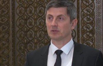 Dan Barna: Ati transformat oficial Romania intr-un stat al infractorilor