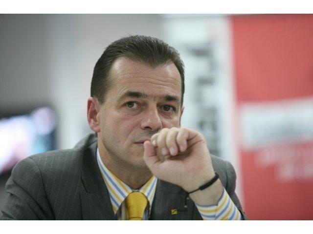 Orban: Principalul obiectiv este sa punem punct acestei guvernari
