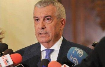 Tariceanu: Demisia doamnei Tanasescu este foarte bine-venita