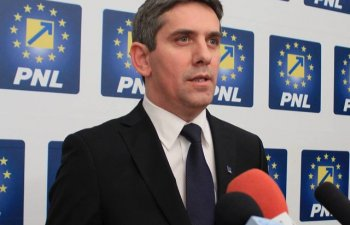 PNL cere demisia celor care au autorizat folosirea violentei impotriva protestatarilor