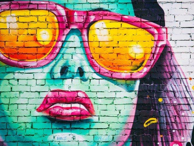 Hitler, obsedat de un artist de graffiti: curiozitati despre aceasta arta