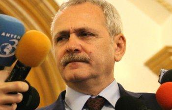 Liviu Dragnea, condamnat la 3 ani si sase luni de inchisoare cu executare
