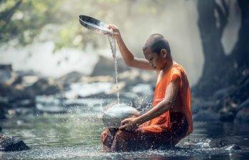13 lucruri interesante despre budism, a patra cea mai raspandita religie din lume