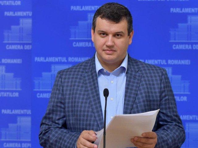 Tomac: Cei din PSD sunt obisnuiti din 6 in 6 luni sa-si schimbe guvernul