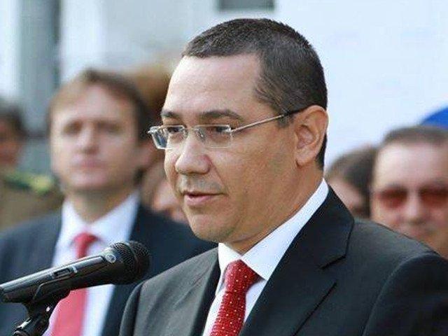 Ce conditie a pus Victor Ponta pentru a vota motiunea de cenzura
