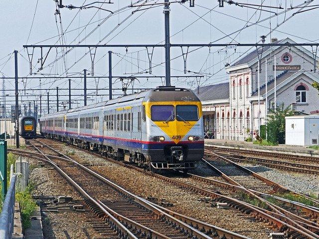 Atentionare de calatorie MAE pentru Belgia: Greva feroviara pana sambata noaptea