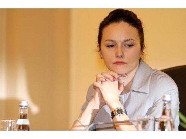 Alina Bica - achitata in dosarul ANRP