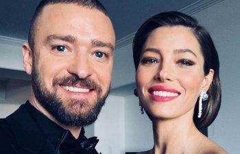 10 fotografii haioase cu Jessica Biel care arata de ce Justin Timberlake nu se plictiseste in casnicie