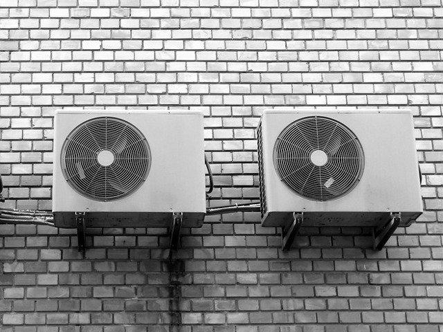 Studiu: Aparatele de aer conditionat agraveaza poluarea atmosferica