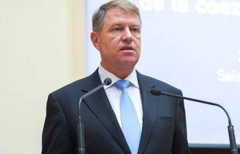 Presedintele Iohannis a semnat revocarea din functie a Laurei Kodruta Kovesi