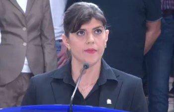 Kovesi, dupa ce a fost revocata: Decizia este pentru blocarea anchetelor si a justitiei