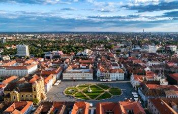 Top 10 cele mai frumoase orase din Romania. Si turistii straini le apreciaza!