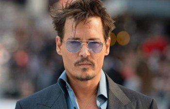 """Johnny Depp, dat in judecata pentru ca l-a lovit pe managerul de locatie al echipei filmului """"City of Lies"""""""
