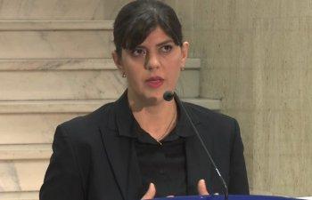 Laura Codruta Kovesi este cercetata disciplinar pentru divulgare de date