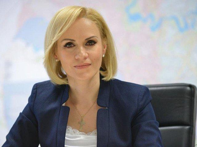 Gabriela Firea: In doi ani nu pot fi rezolvate toate problemele Capitalei/ VIDEO