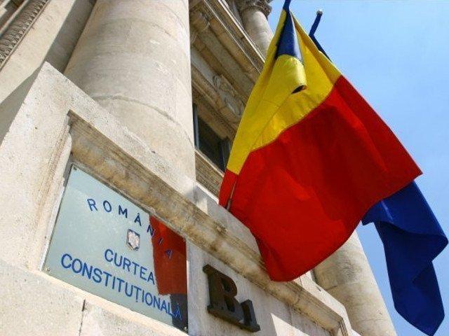 PNL si USR sesizeaza Curtea Constitutionala in legatura cu modificarile la Legea privind Statutul judecatorilor si procurorilor