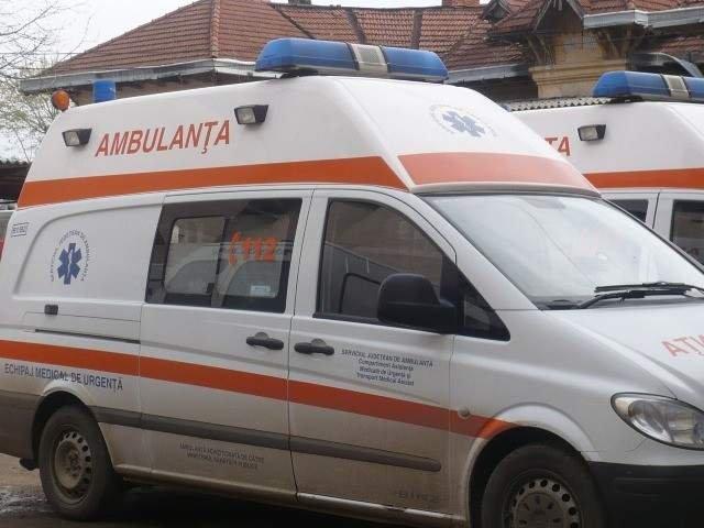 Doi copii de 11 si 12 ani au fost gasiti inecati intr-o groapa plina cu apa