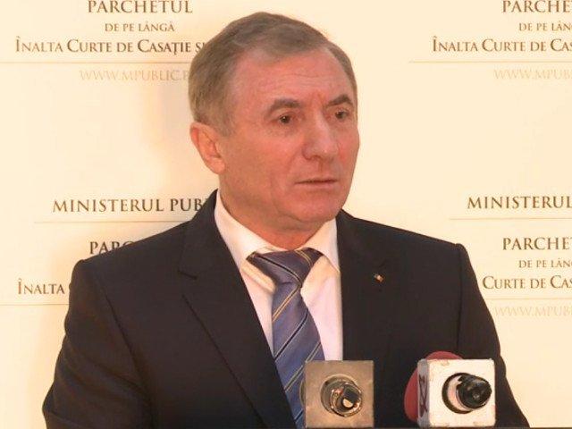 Augustin Lazar: Lupta anticoruptie va continua cu fermitate