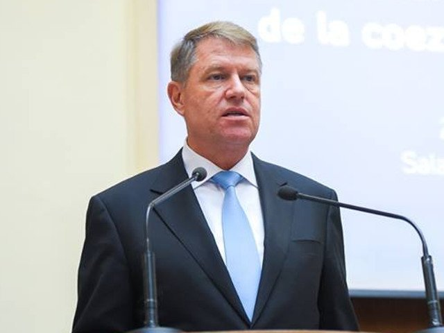Iohannis a anuntat cand va lua o decizie cu privire la conducerea DIICOT