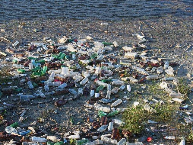Gavrilescu: Cei care arunca deseuri in locuri neamenajate trebuie sa plateasca amenzi foarte mari