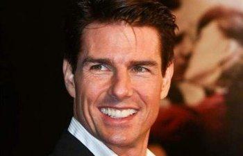 Tom Cruise i-a trimis un mesaj de sustinere lui George Clooney dupa accidentul de motocicleta