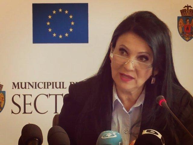 Sorina Pintea: Schimbarea conducerii ANT va face ordine si in listele de asteptare