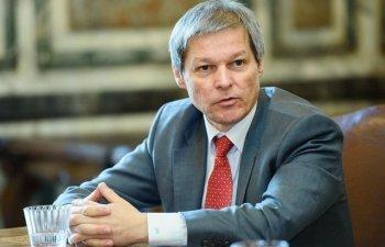 Ciolos: Fortarea unei ordonante de amnistie si gratiere va fi probabil ultimul act al coalitiei de guvernare