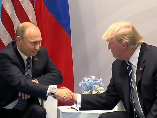 """Summit Trump-Putin la Helsinki. Fost agent FBI: Marea teama este daca se vor intalni singuri nu vor exista """"martori"""" la ceea ce se va discuta"""