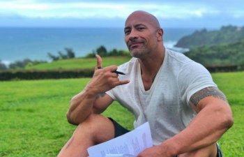 De la wrestling la actorie: 16 lucruri pe care nu le stiai despre Dwayne Johnson