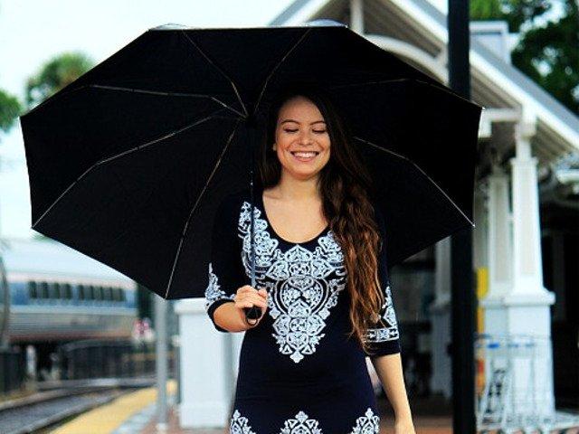 Meteorologii avertizeaza ca ploile vor continua in urmatoarele doua saptamani, dar temperaturile vor fi ridicate