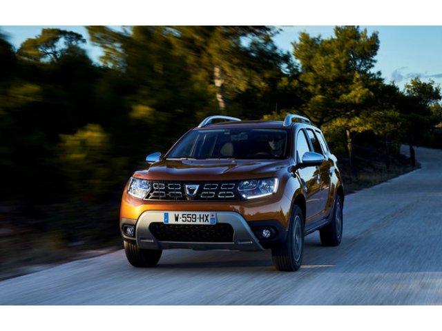 Dacia a stabilit un record de vanzari in primele sase luni: aproape 380.000 de masini comercializate la nivel global