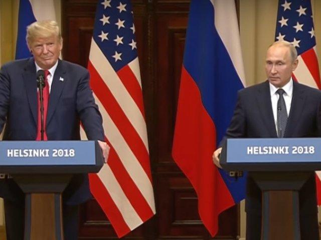Rezultatul intalnirii dintre presedintele american Donald Trump si Vladimir Putin nu submineaza soliditatea aliantei transatlantice