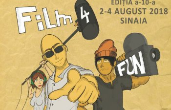 "Festivalul ""Film 4 Fun"""