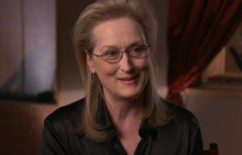 10 lectii de viata valoroase predate de Meryl Streep. Care este formula fericirii?