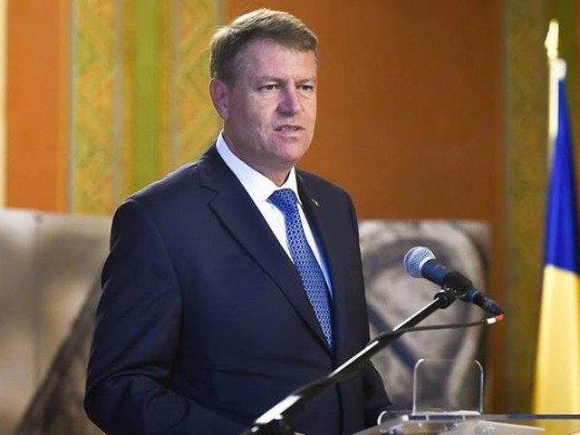 Klaus Iohannis a semnat decretul de promulgare a Legii privind organizarea judiciara