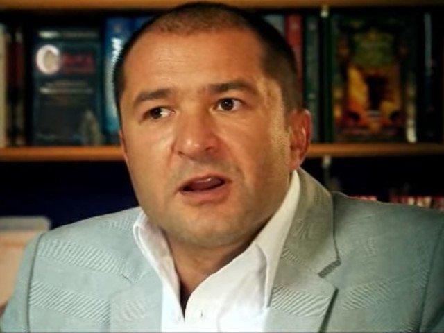 Judecatorii revoca mandatul de arestare in lipsa emis pe numele lui Elan Schwartzenberg