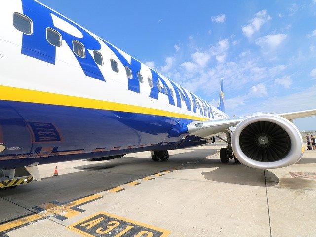 Atentionare de calatorie MAE pentru Portugalia: Greva generala a personalului de bord al companiei aeriene Ryanair