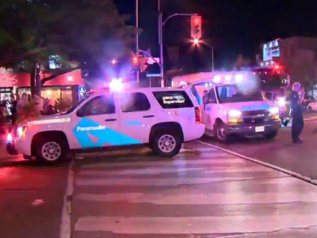 O persoana a fost ucisa si mai multe au fost ranite intr-un atac armat la Toronto