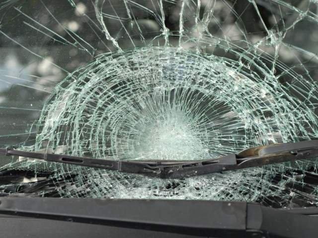 O persoana a murit, iar alte doua au fost grav ranite in urma unui accident petrecut in Salaj