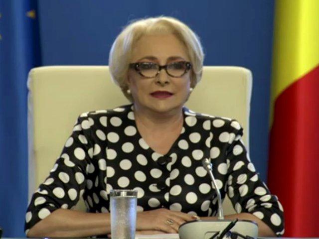 Dancila: Avem toate sansele ca pana in septembrie sa organizam licitatia de atribuire la autostrada Ploiesti-Comarnic-Brasov