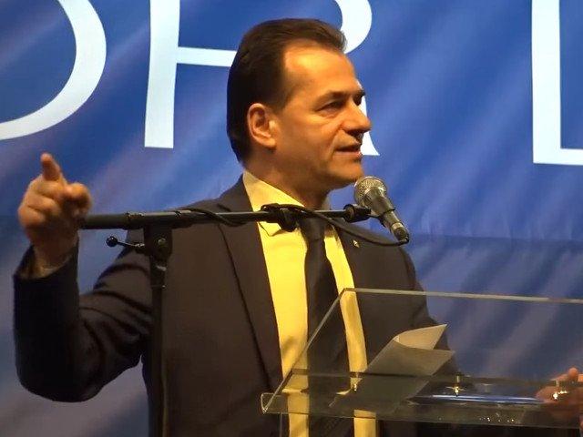 Orban: PNL solicita demiterea de urgenta a ministrului Daea