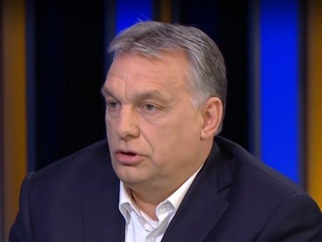 Viktor Orban: Pentru noi, Centenarul nu este un moment festiv