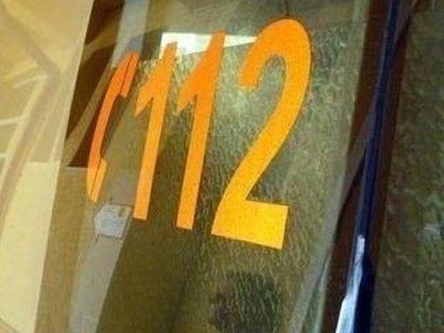 Un angajat al unui hotel din Mamaia a fost amendat dupa ce a mintit autoritatile ca o persoana a fost impuscata